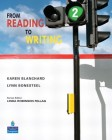 From Reading to Writing 2 | Student Book without ProofWriter