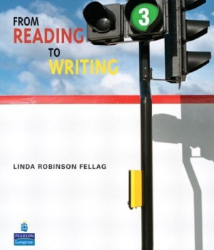 From Reading to Writing 3 | Student Book without ProofWriter