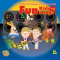Fun Kids Songs Vol. 3 | CD