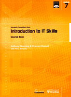 Introduction to IT Skills | Student Book