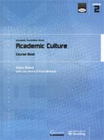 Academic Culture | Student Book