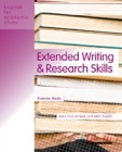 Extended Writing & Research Skills | Course Book