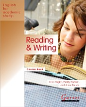 Reading & Writing | Course Book
