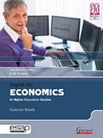 English for Economics   Student Book with CDs (2)