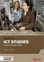 English for ICT Studies   Student Book with CDs (2)