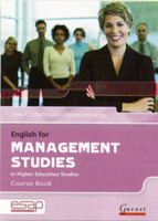 English for Management Studies | Student Book with CDs (2)