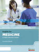 English for Medicine | Student Book with CDs (2)