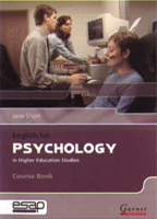 English for Psychology | Student Book with CDs (2)