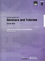 Seminars and Tutorials | Student Book
