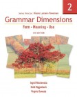 Grammar Dimensions 2 | Text (432 pp)