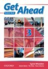 Get Ahead 3 | Student Book