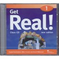Get Real! New Edition 1  | Class CD