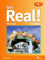 Get Real! New Edition 1  | Workbook