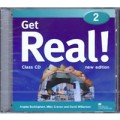 Get Real! New Edition 2  | Class CD