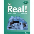 Get Real! New Edition 2  | Teacher's Guide