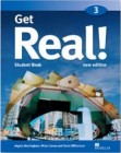 Get Real! New Edition 3  | Student Book