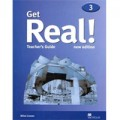 Get Real! New Edition 3  | Teacher's Guide
