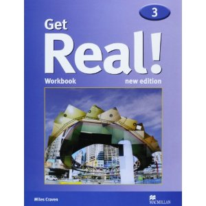 Get Real! New Edition 3  | Workbook