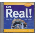 Get Real! New Edition: Foundations  | Class CD