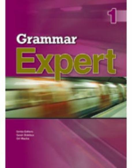 Grammar Expert 1 | Book 1 (144 pp)