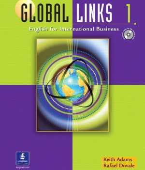 Global Links 1 | Student Book with CD