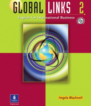 Global Links 2 | Student Book with CD