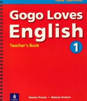 Gogo Loves English 1 | Teacher's Guide