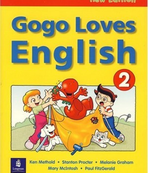 Gogo Loves English 2 | Student Book