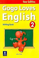 Gogo Loves English 2 | Writing Book