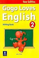 Gogo Loves English 2 | Writing Book