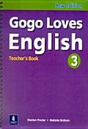 Gogo Loves English 3 | Teacher's Guide