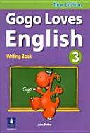 Gogo Loves English 3 | Writing Book