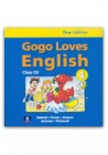 Gogo Loves English 4 | Class CD