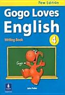 Gogo Loves English 4 | Writing Book