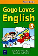 Gogo Loves English 5 | Student Book