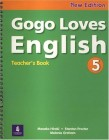 Gogo Loves English 5 | Teacher's Guide