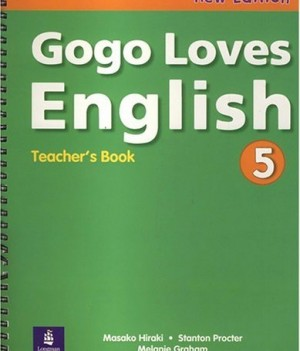 Gogo Loves English 5 | Teacher's Guide