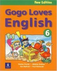 Gogo Loves English 6 | Student Book