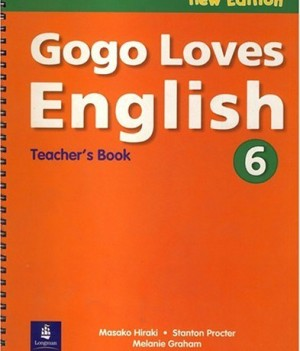 Gogo Loves English 6 | Teacher's Guide