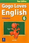 Gogo Loves English 6 | Writing Book