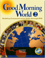 Good Morning World 2 | Student Book (80 pp) with DVD