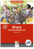 Grace and the Double Life | Reader / Audio CD