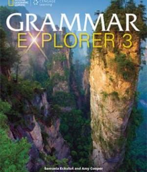 Grammar Explorer 3 | Student Book Split Edition 1B