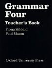 Grammar: Level 4 (Original Edition) | Teacher's Book