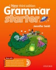 Grammar: Third Edition Starter | Student Book with Audio CD
