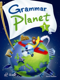 Grammar Planet