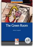 The Green Room  | Reader / Audio CD