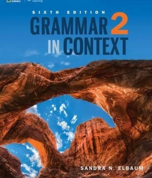 Grammar in Context 6/e 2 | Audio CD (1)
