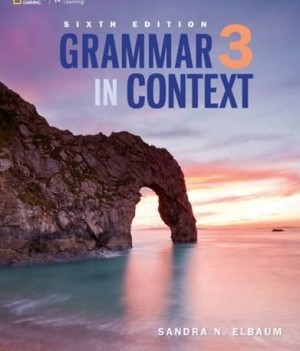 Grammar in Context 6/e 3 | Audio CD (1)