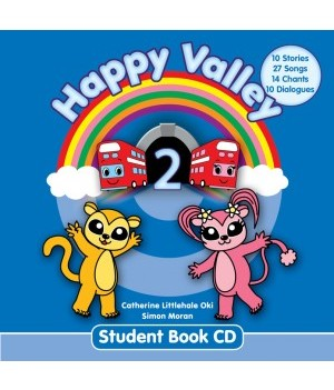 Happy Valley 2 | CD